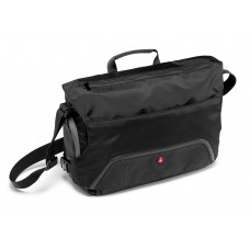 Manfrotto MB MA-M-A Befree Messenger fotóstáska (fekete)