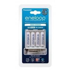 Panasonic Eneloop BQ-CC61USB akkumulátor töltő 4AA/AAA akkukhoz