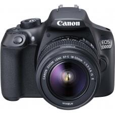 Canon EOS 1300D+18-55mm IS II KIT