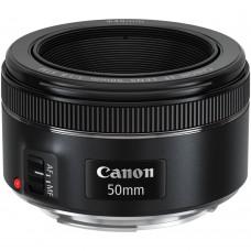 Canon EF 50mm F1,8 STM objektív