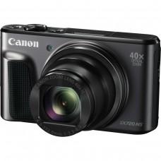 Canon Powershot SX720 HS digitális fényképezőgép fekete