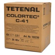 Tetenal C-41 színes negatív előhívó Kit 2,5l (102230)