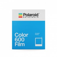 Polaroid Color instant film Polaroid 600 8lap (by Impossible)