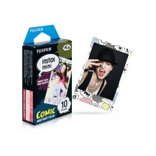 Fujifilm Instax Mini Comic film 10lap