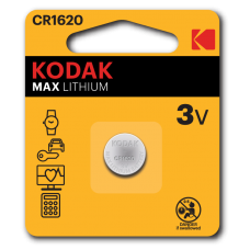 Kodak KCR1620 3V lítium elem