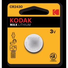 Kodak KCR2430 3V lítium elem