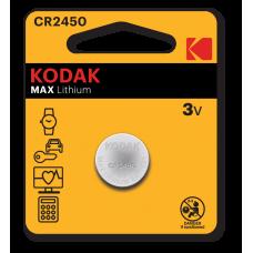 Kodak KCR2450 3V lítium elem