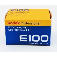 Kodak Ektachrome 100 135-36 professzionális fordítós (dia) film
