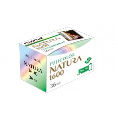 "Fujicolor ""Natura"" 1600 135-36 színes negatív film"