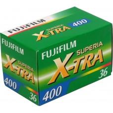 Fuji Superia X-TRA 400 135-36 színes negatív film