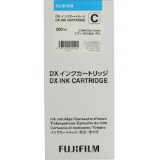 Fuji DX100 ink 200ml (cyan)
