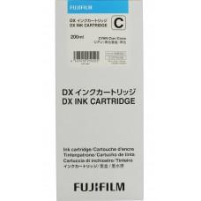 Fuji DX100 ink 200ml (cyan)
