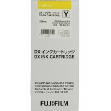 Fuji DX100 ink 200ml (yellow)