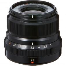 Fujinon XF23mm F2 R WR objektív