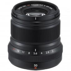Fujinon XF50mm F2 R WR objektív