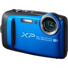 Fujifilm Finepix XP120 digitális fényképezőgép (kék)