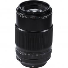 Fujinon XF80mm F2.8 RLM OIS WR Macro objektív