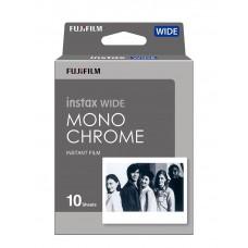 .Fujifilm Instax Wide Monochrome film 10lap