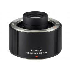 Fujinon XF2.0X TC WR telekonverter
