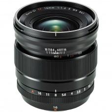 Fujinon XF16mm F1.4 R WR objektív