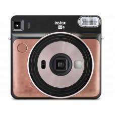 """Fujifilm Instax  Square  SQ6 """"Blush Gold"""" instant fényképezőgép"""