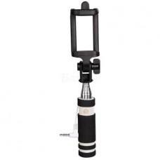 Hama Selfie Pocket fekete,vezetékes kioldóval No.139660