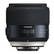 Tamron SP 35mm F1,8 Di  USD objektív (Sony)