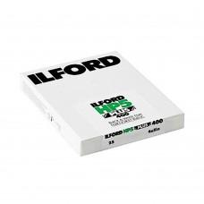 "Ilford HP5 Plus  400 4x5""/25 lap fekete-fehér síkfilm"