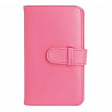 Fuji Instax Mini 9 album (flamingo pink)