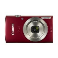 Canon Ixus 185 digitális fényképezőgép (piros)
