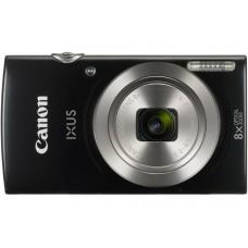 Canon Ixus 185 digitális fényképezőgép (fekete)