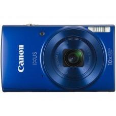 Canon Ixus 190 digitális fényképezőgép (kék)