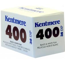 Kentmere 400 136-36 fekete-fehér negatív film
