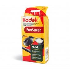 Kodak Fun Saver Flash egyszer használatos vakus fényképezőgép 27 felvételhez