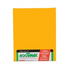 """Kodak T-Max 400 4x5""""/10 lap síkfilm TMY"""