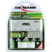 Ansmann Photo Cam V univerzális akkumulátor töltő No.5207473...
