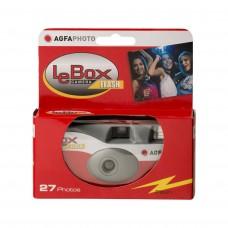 Agfaphoto LeBox Flash 27 kép egyszer használatos