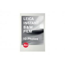 Leica instant fekete-fehér film 10 lap/csomag