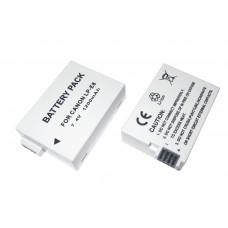 Dörr Li-ion akkumulátor LP-E8 (EOS 550D) 7,2V,950mAh
