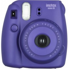 Fujifilm Instax Mini 8 instant kamera (grape)