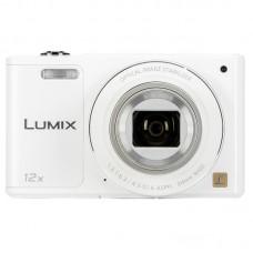 Panasonic Lumix DMC SZ-10 digitális fényképezőgép (fehér)