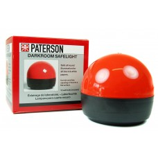 Paterson sötétkamra (labor) lámpa