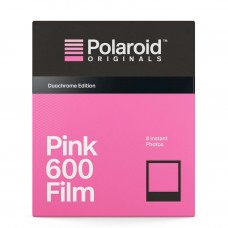 "Polaroid Originals 600 Color 8 lap ""Duochrome Edition"" Pink színes instant film (by Impossible)"