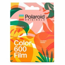 "Polaroid Originals 600 Color 8 lap ""Tropical Edition"" szines instant film (by Impossible)"