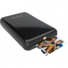 "Polaroid ZIP Mobile Printer 2x3"" (fekete)"