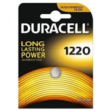 Duracell 1220 3V líthium elem