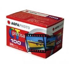 Agfachrome CT Precisa 100 135-36  amatőr fordítós (dia) film