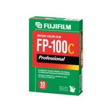 Fuji FP100C igazolványkép film, fényes