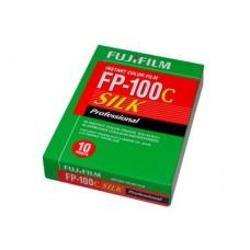 Fuji FP100C igazolványkép film, silk