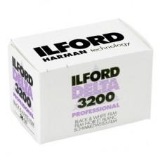 Ilford Delta 3200 135-36 fekete-fehér negatív film